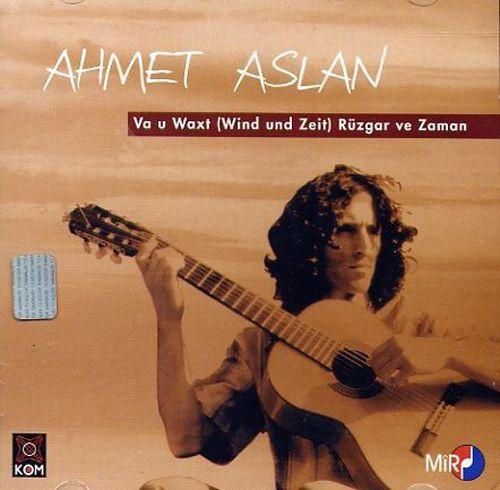 Ahmet Aslan Serisi 2 Albüm  Ahmet+aslan