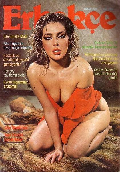 Serpil Çakmaklı Sevişme Sansürsüz Güzelim 1986 video