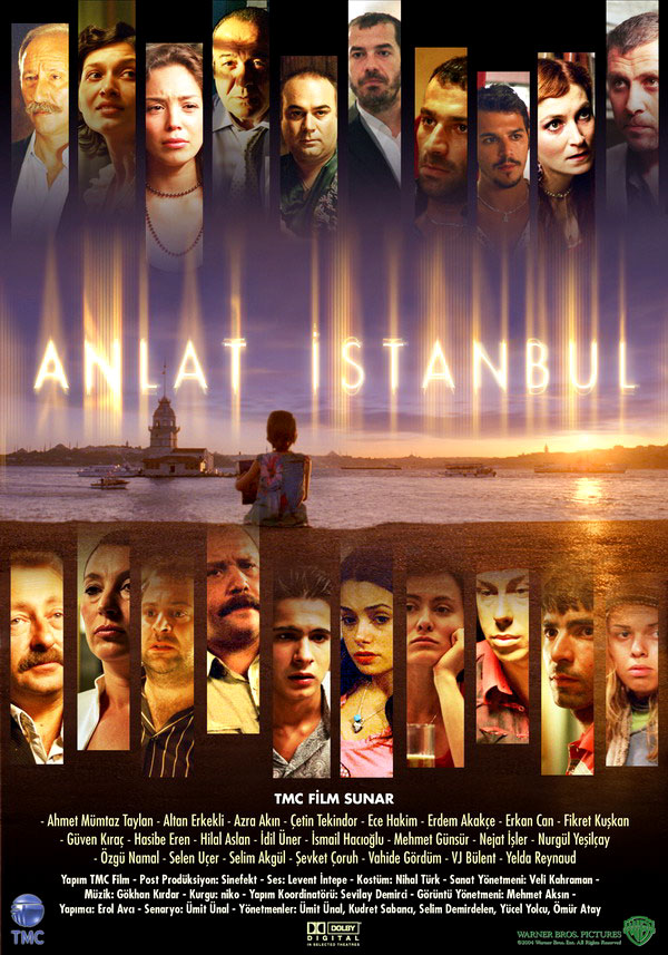 anlatistanbul - Anlat �stanbul