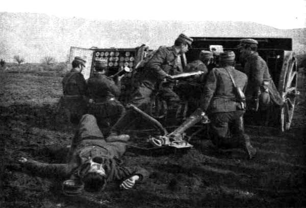 Balkan savaşları önceki sonraki
