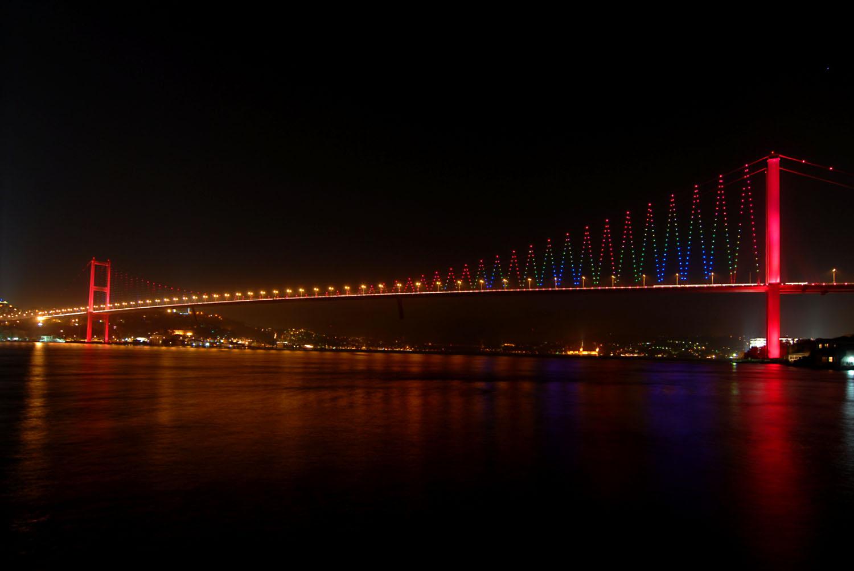 boğaz köprüsü