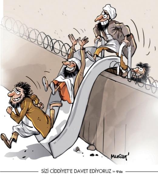 bu başlıkta afganlar gibi davranıyoruz