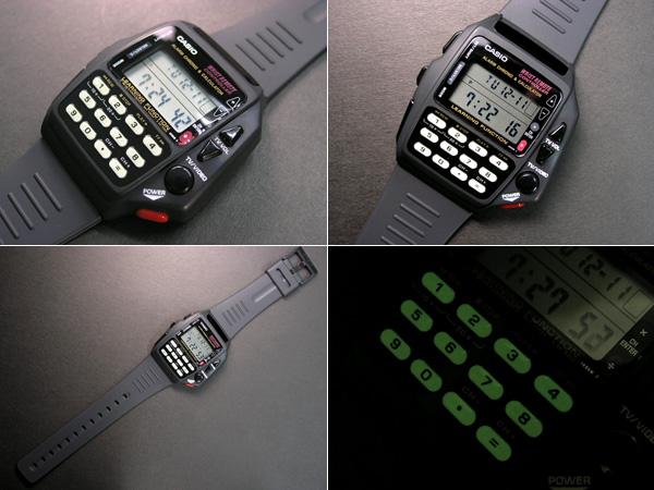 casio cmd40