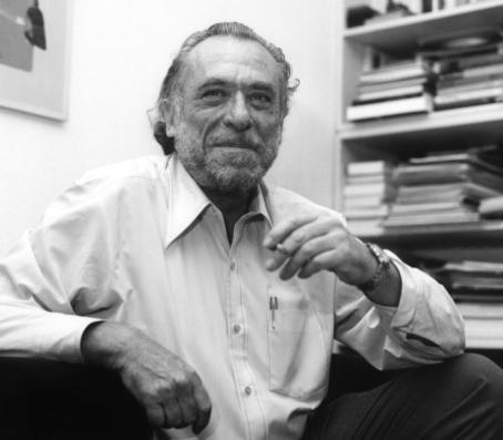 Art�k Mutsuz Olabilirsin....  - Charles Bukowski