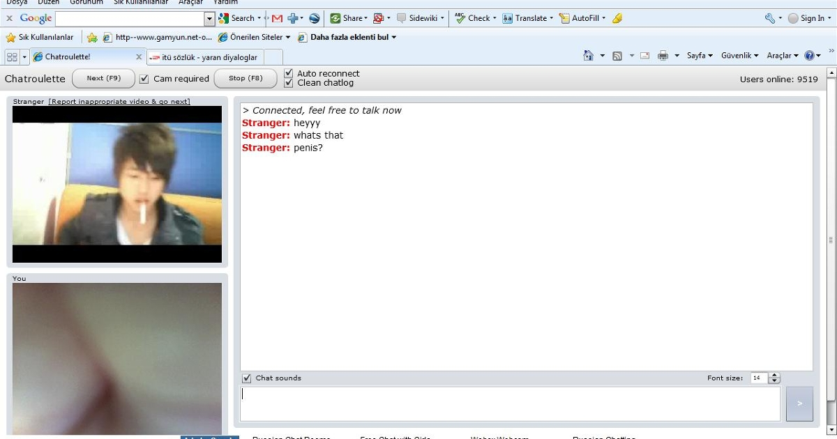 superonline chat: