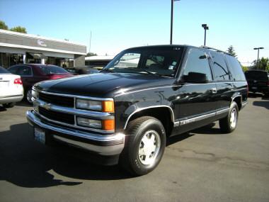 380 x 285 · 36 kB · jpeg, Chevrolet tahoe - 130504 - itü sözlük