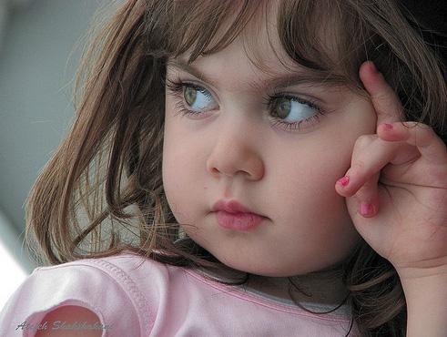 Çocukların en sevimli oldukları anlar önceki sonraki