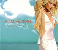 cool kadın