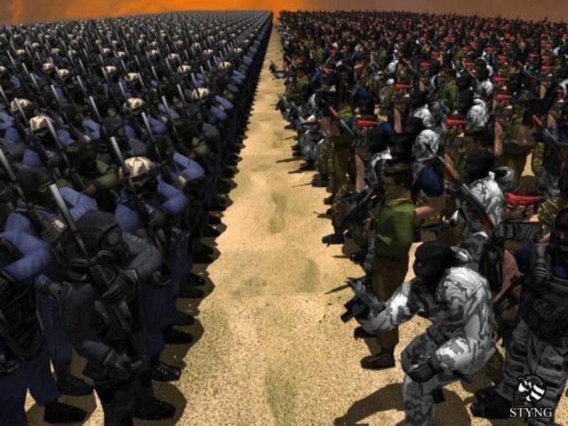 Counter Strike 1.6 - Mermi Sekmeme Hilesi İndir