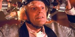 dr emmett brown