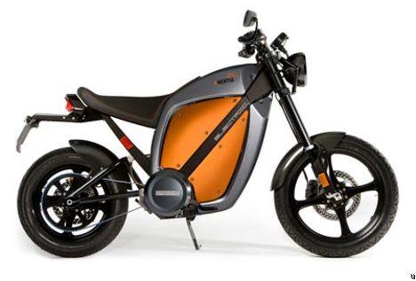 enertia elektrikli bisiklet