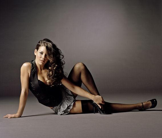 evangelinelilly - Evangeline Lilly    ( Lost'un Kate'i )