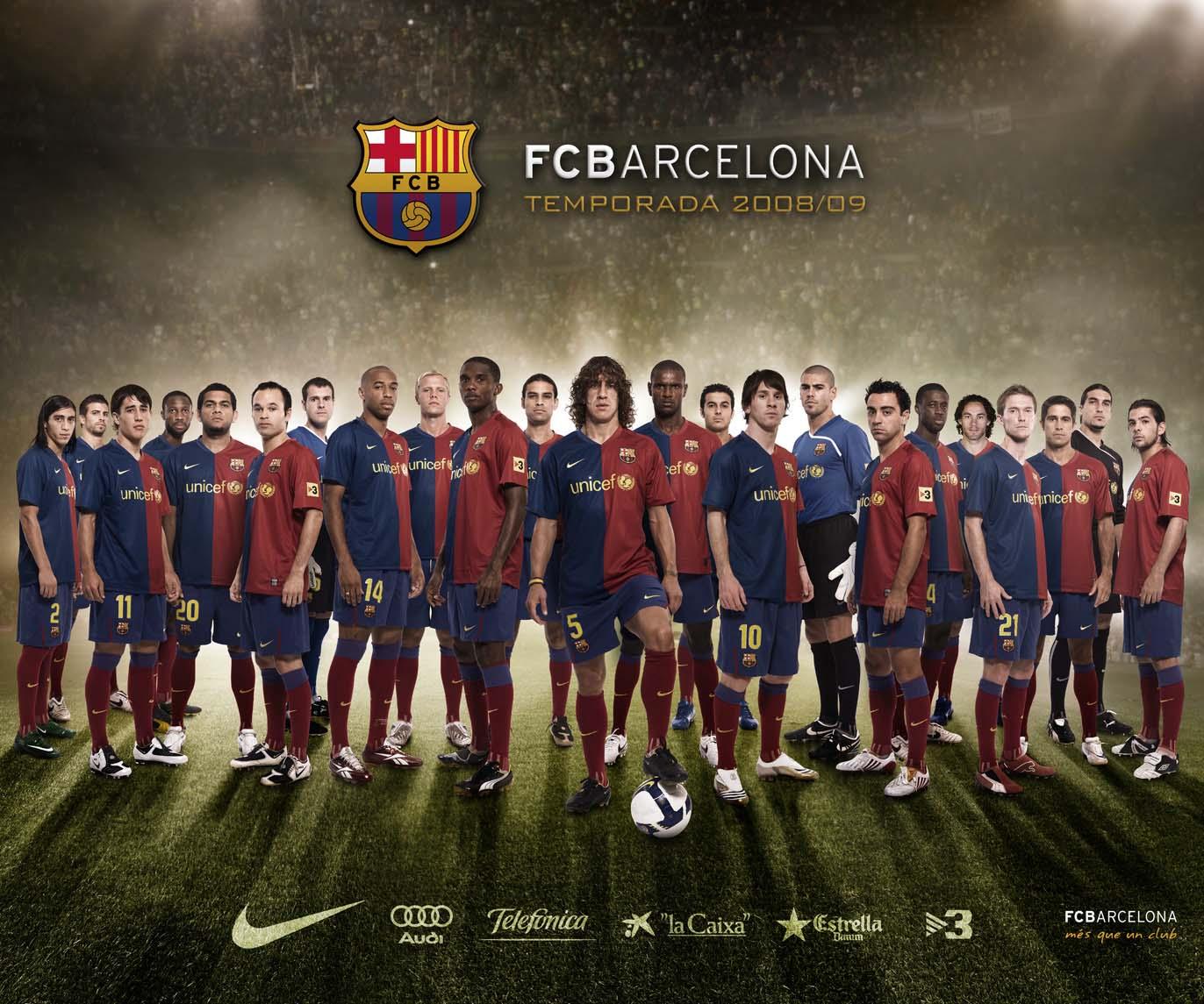 fc barcelona - 91867 - itü sözlük görseller