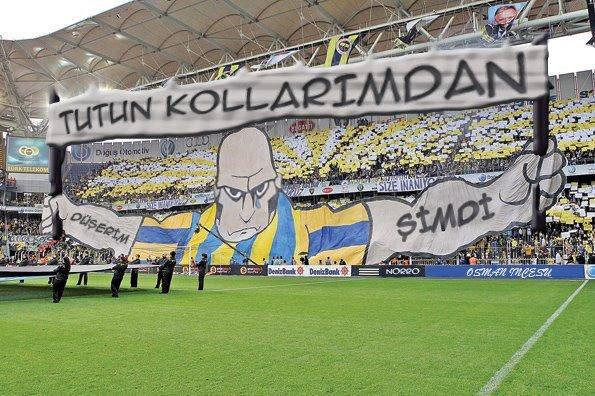 Fenerbahçe nin 3d rezaleti önceki sonraki