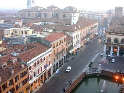 Italia  Ferrara