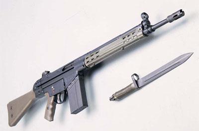 G3 Piyade Tüfeği Hakkında Detaylı Bilgi