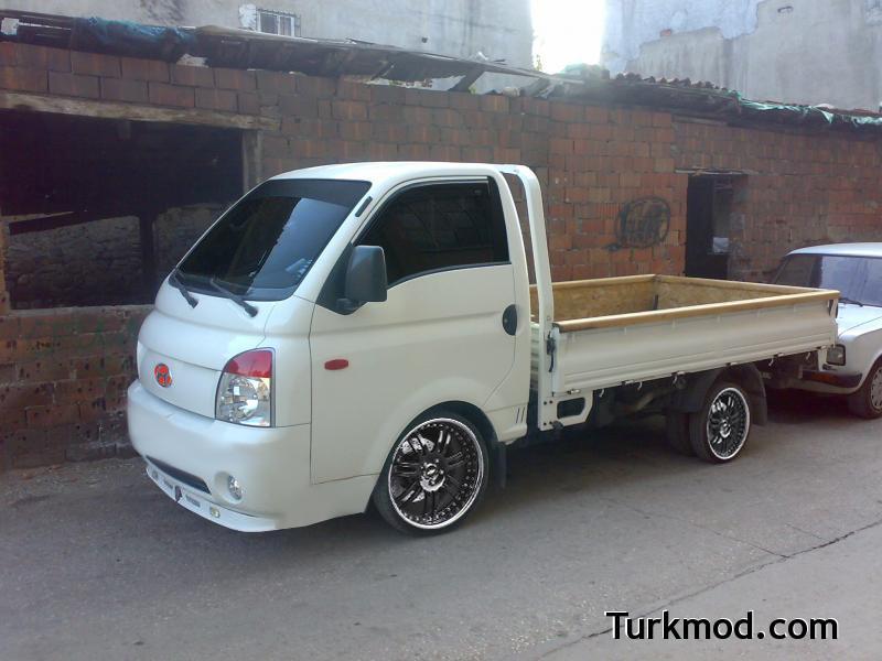 hyundai h 100: