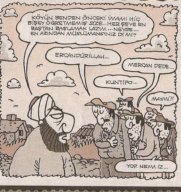 imam 305241 - Karikatürler .. :)