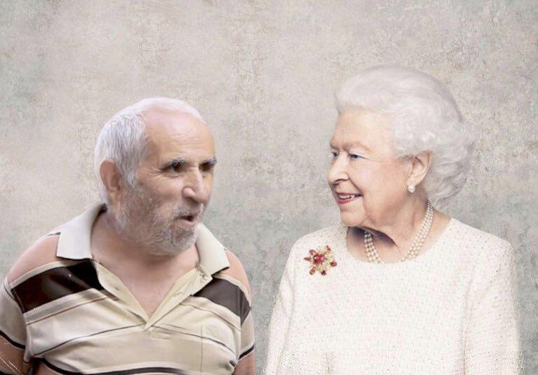 ingiliz kraliyet ailesi