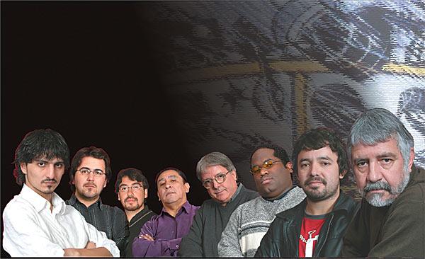 Escuchar y descargar msica MP3 gratis de Inti Illimani