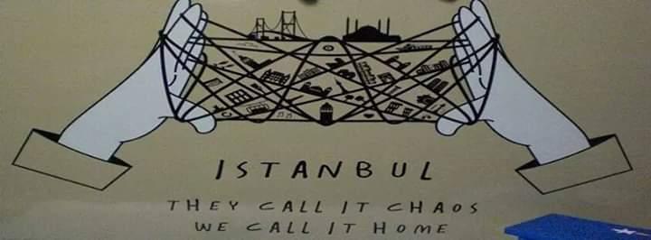 istanbul da yaşamak