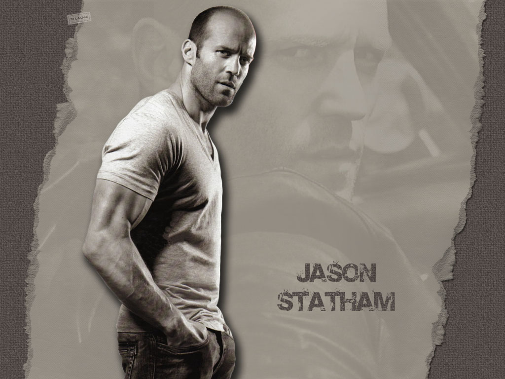 Jason Statham Weight And Height