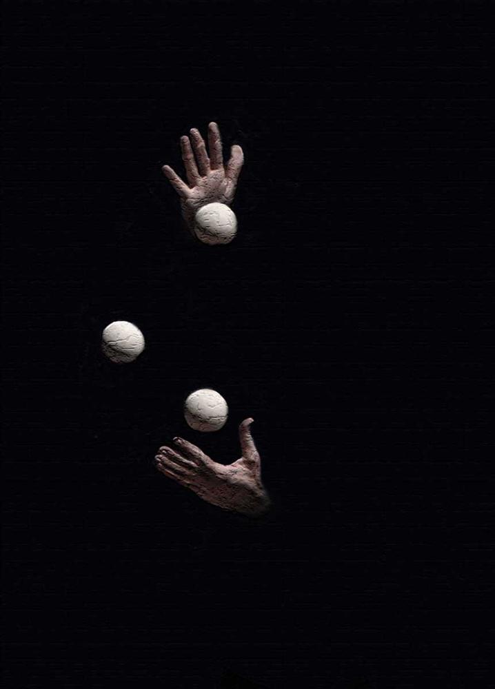 jonglör