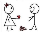 kalp kırmak