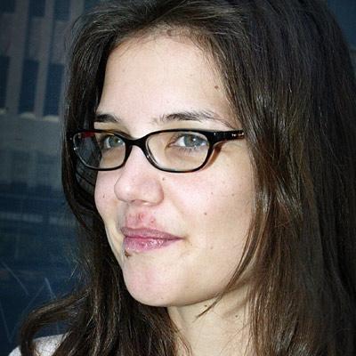 Katie Holmes Image on Katie Holmes   70484   It   S  Zl  K G  Rseller
