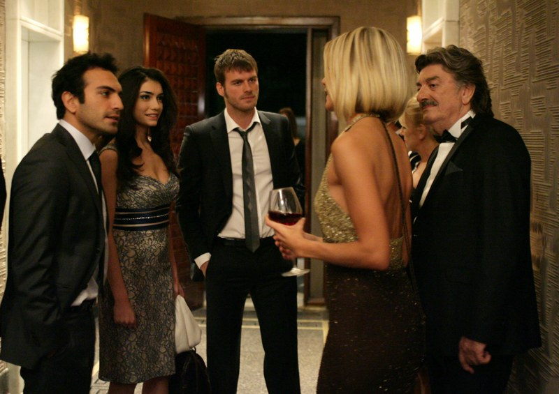 Kuzey Guney - Tv Klan pj.165