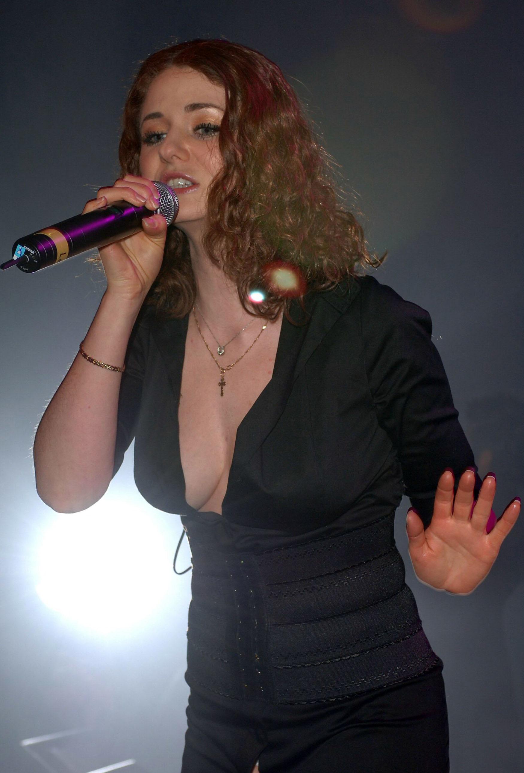 Голые знаменитости Лена Катина голая  видео и фото