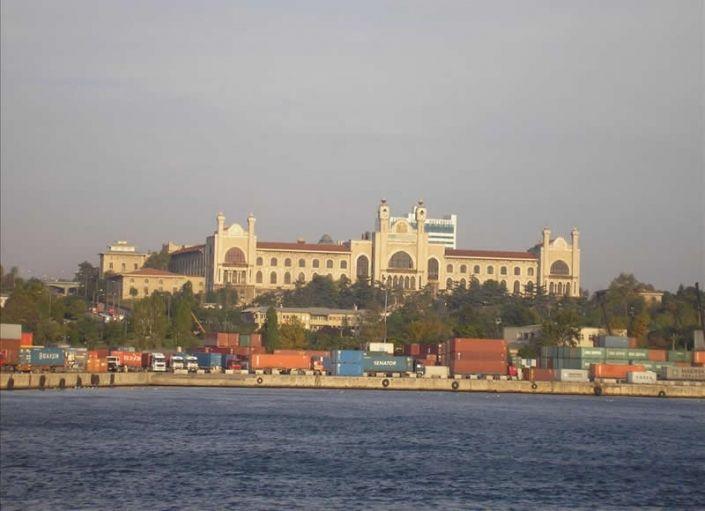 Marmara üniversitesi önceki sonraki