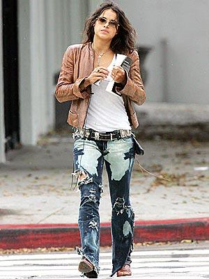 michellerodriguez - Michelle Rodriguez