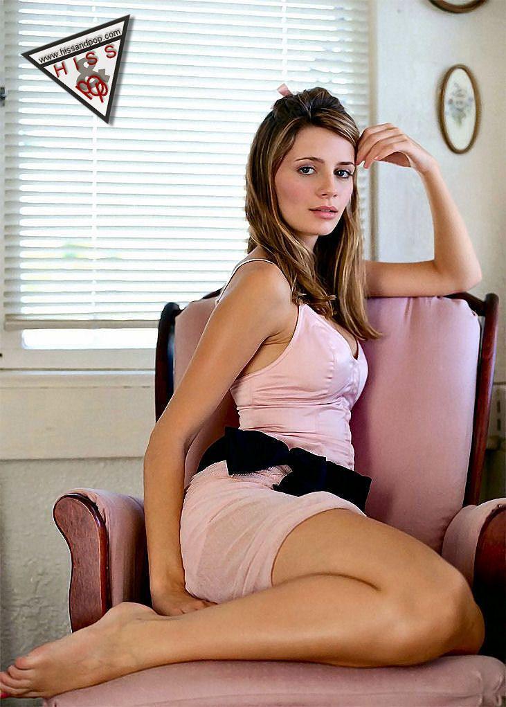 Felicia Barton Nude 79