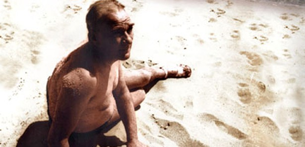 mustafa kemal atatürk ün en karizmatik fotoğrafı