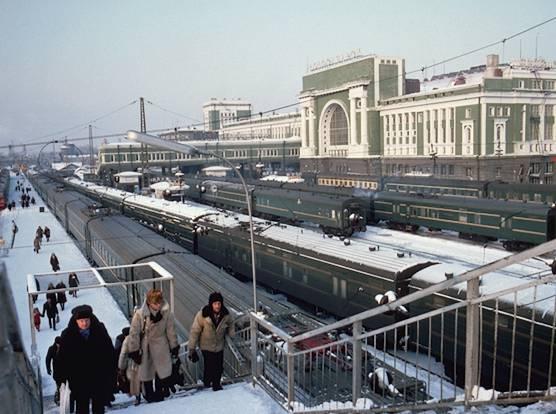 Novosibirsk önceki sonraki