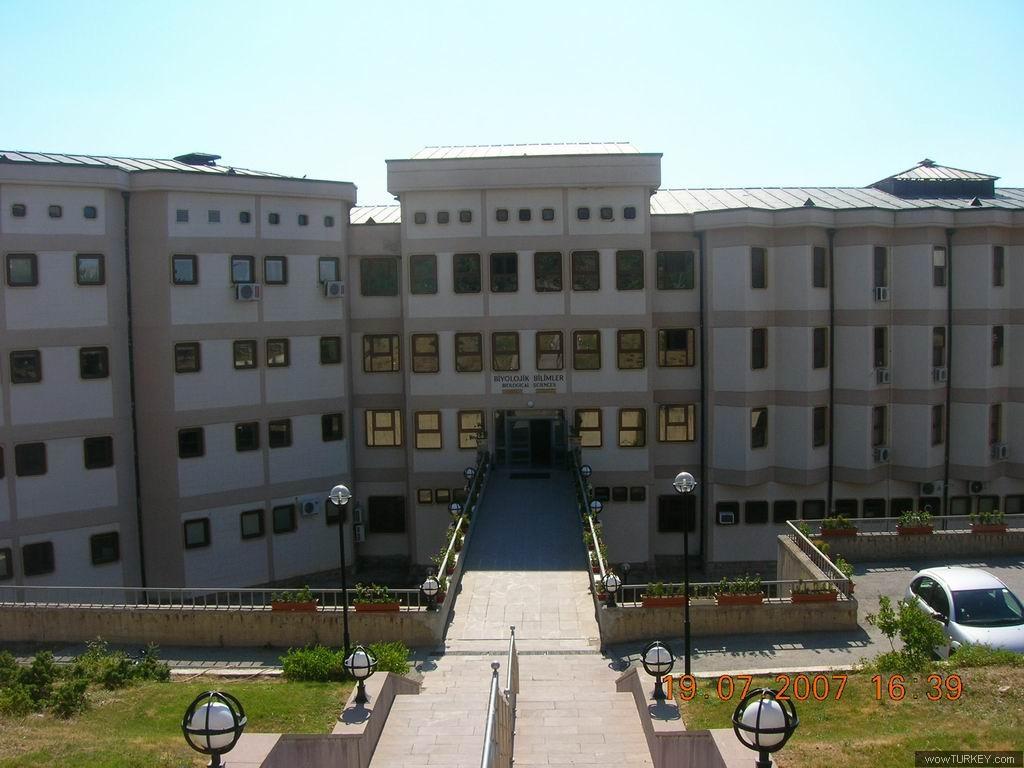Orta doğu teknik üniversitesi önceki sonraki
