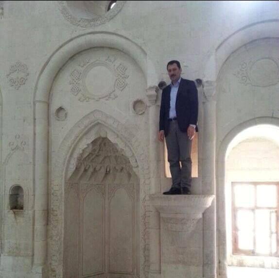 osman öcalan trt ye hiç çıkmadı
