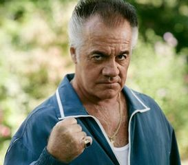 which r ur favourite heros/characters? Paulie-gualtieri_141496