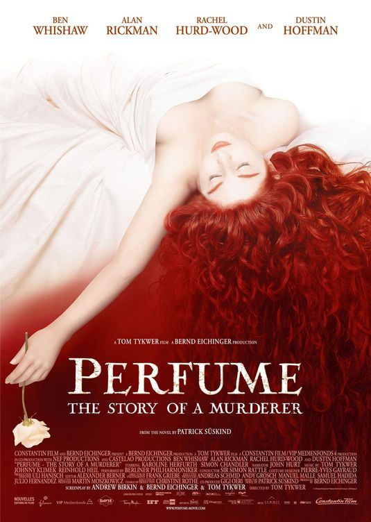 perfumethestoryofamurderer - Perfume
