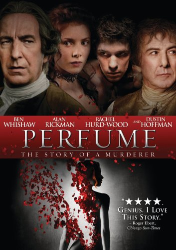 perfume the story of a murderer thesis Perfume: the story of a murderer blu-ray (das parfum - die geschichte eines mörders) (2006): starring ben whishaw, francesc albiol and gonzalo cunill based on the.