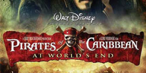 pirates of the caribbean at world s end