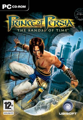 Prince of Persia – Sands of Time Prince+of+persia+the+sands+of+time