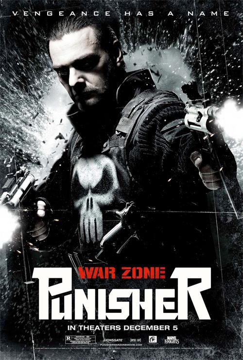 punisherwarzone - Film �ner