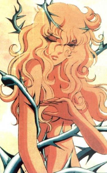 Rose Of Versailles / 1979 / Mp4 / T�rk�e Altyaz�l�