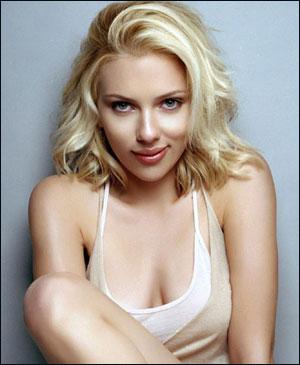 Scarlett Johansson Sevişme Sahneleri İzle