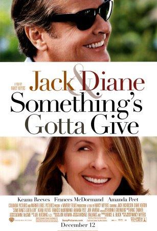 something s gotta give