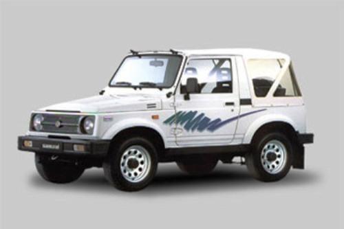 Ucuz Marmaris Jeep Kiralama Suzuki…