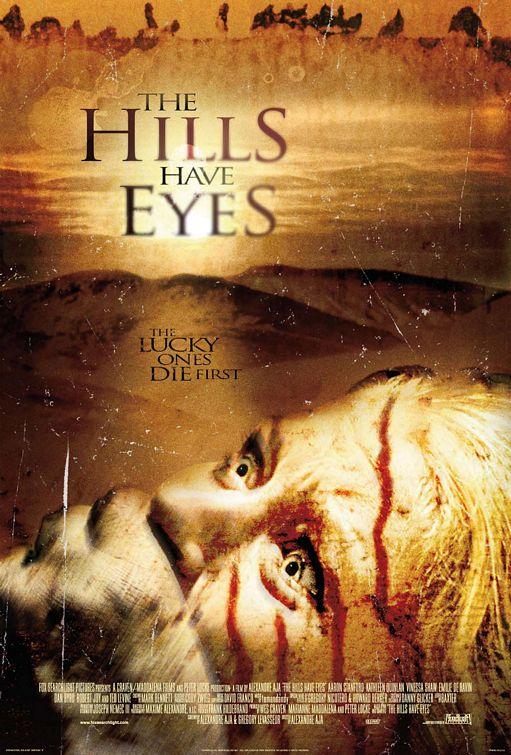 Tepenin Gözleri 1 – The Hills Have Eyes Türkçe Dublaj izle – Full HD Korku Filmleri