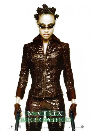 The Matrix Reloaded (2003) Filmi Tanıtım Videosu İzle